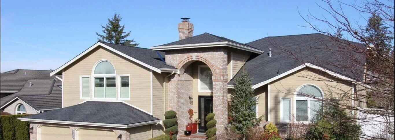 Bothell New Roof Leak Repair Company Contractor